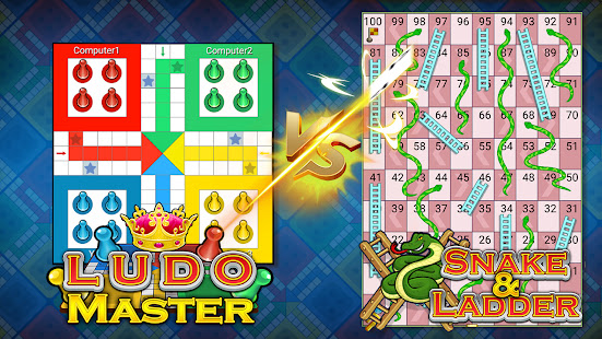 Ludo Masteru2122 - New Ludo Board Game 2021 For Free screenshots 7
