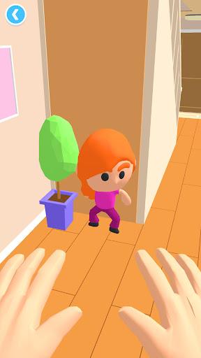 Hide N' Seek 3D  screenshots 3