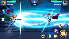 Stickman Heroes Fight - Super Stick Warriorsのおすすめ画像2