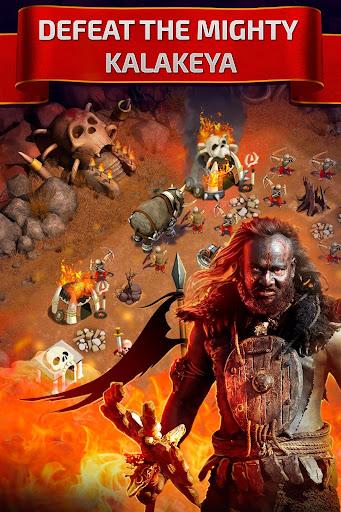 Baahubali: The Game (Official) 1.0.105 screenshots 3