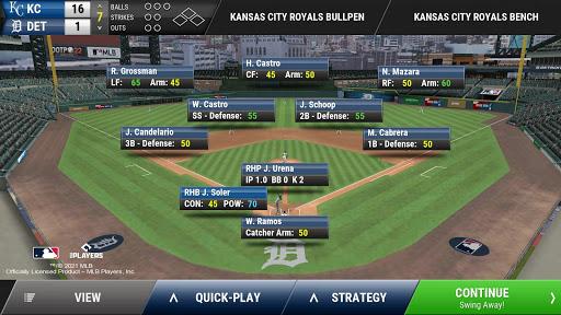 OOTP Baseball Go!  screenshots 5