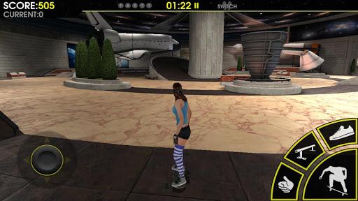Skateboard Party 3 screenshots 6