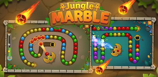 Jungle Marble Blast Lite Versi 1.0.4