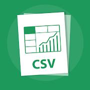 CSV Viewer: CSV File Reader & Editor