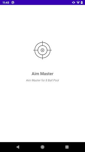 Aim Master for 8 Ball Pool  Screenshots 1