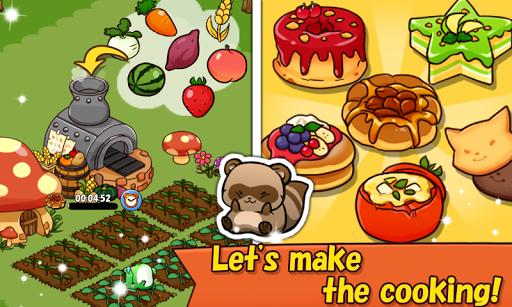 Happy Garden - pets animals games apkpoly screenshots 9