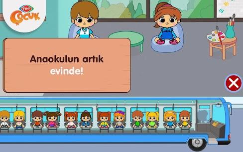TRT Çocuk Anaokulum Apk Güncel 2021* 9