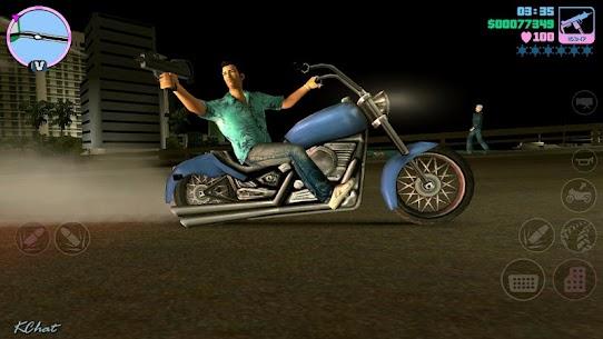 Grand Theft Auto: ViceCity 4
