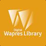 Ikon Wapres Library APK