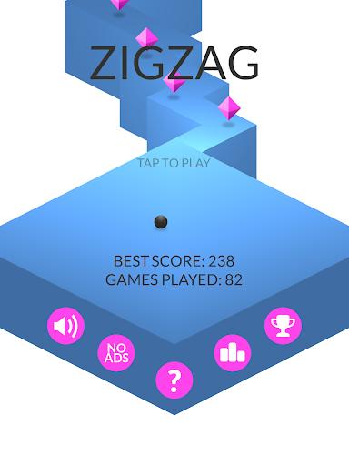 ZigZag  screenshots 11