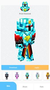 Image For Frost Diamond Skins Versi 1.0 4
