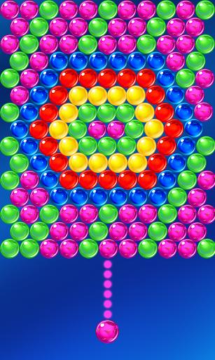 bubble farm - free pop, blast & chained bubble screenshot 1