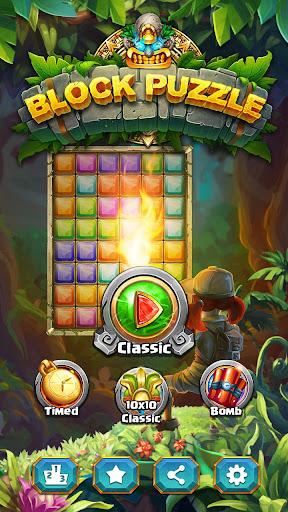 Block Puzzle Jewel 2019 3.1 screenshots 1