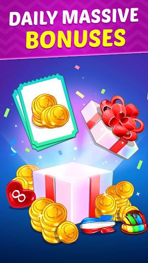 Ice Cream Paradise - Match 3 Puzzle Adventure 2.7.5 screenshots 6