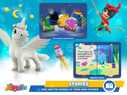 Applaydu by Kinder - Free Kids & Toddlers Games  screenshots 23