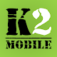 K2 Mobile Game Dock App