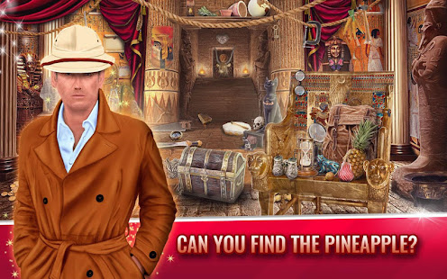 Lost City Hidden Object Adventure Games Free 2.8 screenshots 1