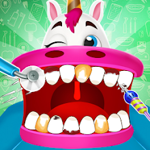 Animal Dentist Tooth Surgery  APK