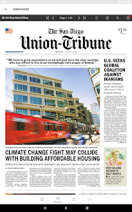 San Diego Union-Tribune 4.0.26 Apk 5