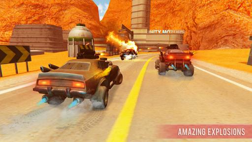 Death Battle Ground Race 2.1.5 screenshots 2