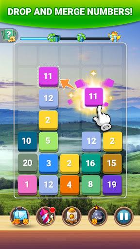 Merge Plus: Number Puzzle 1.5.8 screenshots 1