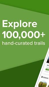 AllTrails Pro Apk: Hiking, Running (Mod/Pro Features Unlocked) 1