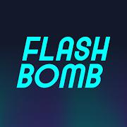 Flash Bomb - Party,Disco,Nightclub,Flashlight