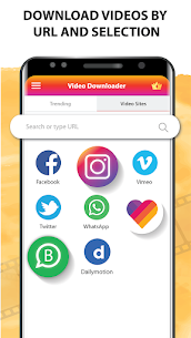 All Video Downloader 2020 – Download Videos HD 1