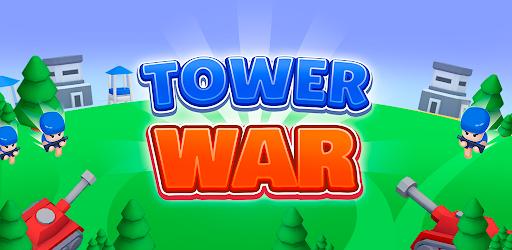 Tower War - Tactical Conquest