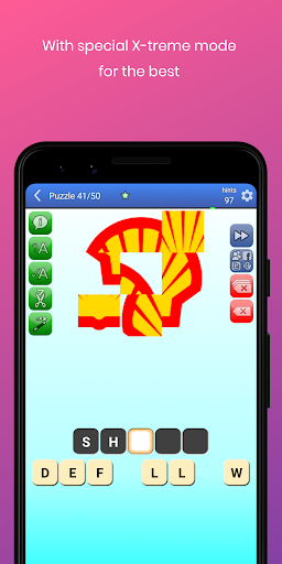 Picture Quiz: Logos 9.5.0g Screenshots 6