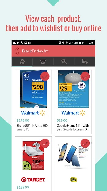 Screenshot 6 de Black Friday Ads 2020 para android