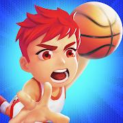 Basketball Slam 2021! - 3on3 Fever Battle