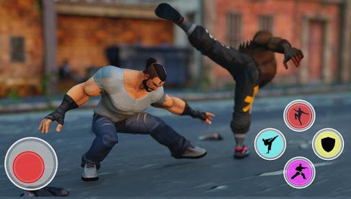 Final fight: martial arts kung fu street fight  Pc-softi 3