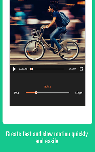 GIF Maker - Video to GIF, GIF Editor 1.4.0 Screenshots 8