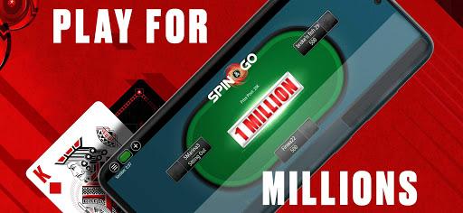 PokerStars Real Money Online Texas Holdem Poker  screenshots 3