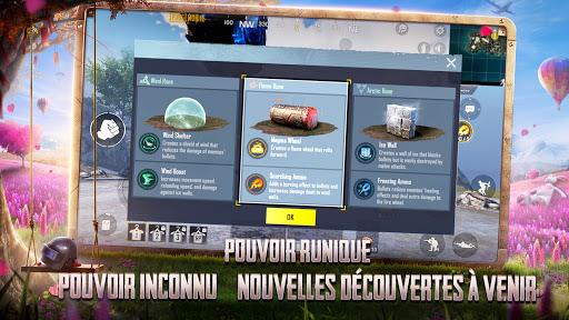 PUBG MOBILE - DREAM TEAM APK MOD (Astuce) screenshots 5