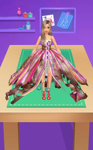 Doll Makeover  screenshots 5