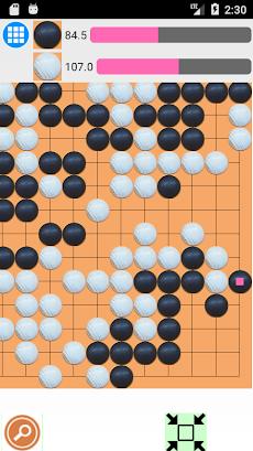 囲碁19x19のおすすめ画像3