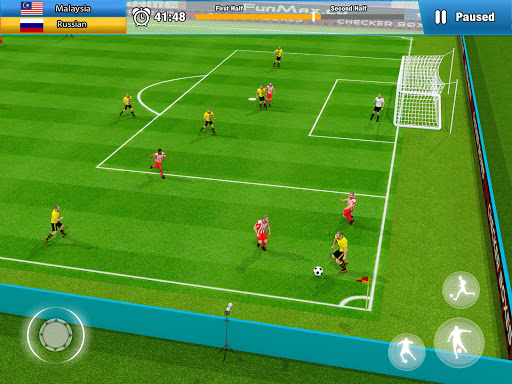 Soccer Revolution 2021 Pro 4.6 Screenshots 11