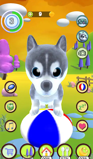 Talking Puppy 1.64 screenshots 23