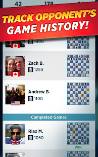 Chess With Friends Free screenshots 11