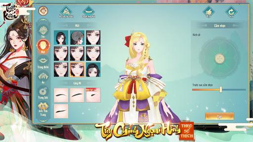 Tuyu1ec7t Kiu1ebfm Cu1ed5 Phong Mobile - Hot Trend 2021  screenshots 1