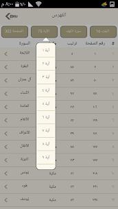 تدارس القرآن 6