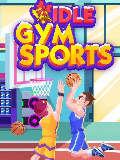 Idle GYM Sports - Fitness Workout Simulator Game 1.30 screenshots 6