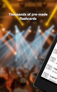 LSAT Flashcards
