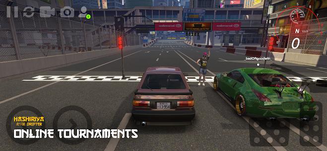 Hashiriya Drifter Online Drift Racing Multiplayer Apk 5