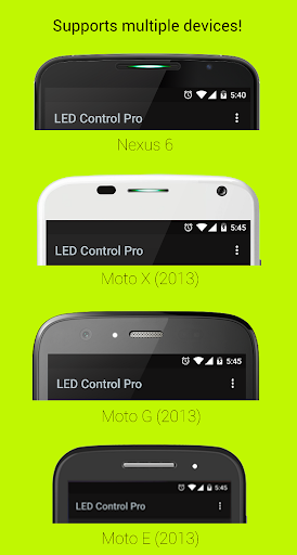 LED Control Pro [ROOT] For PC Windows (7, 8, 10, 10X) & Mac Computer Image Number- 10