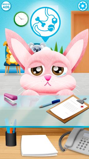 Pet Doctor. Animal Care Game screenshots 3