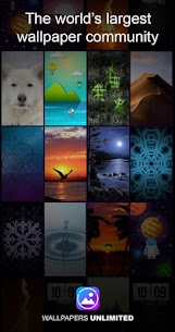 Live Wallpapers Unlimited [Unlocked] APK 3