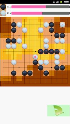 囲碁13x13のおすすめ画像3